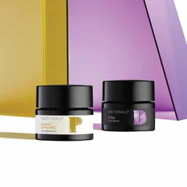 Rationale eye cream