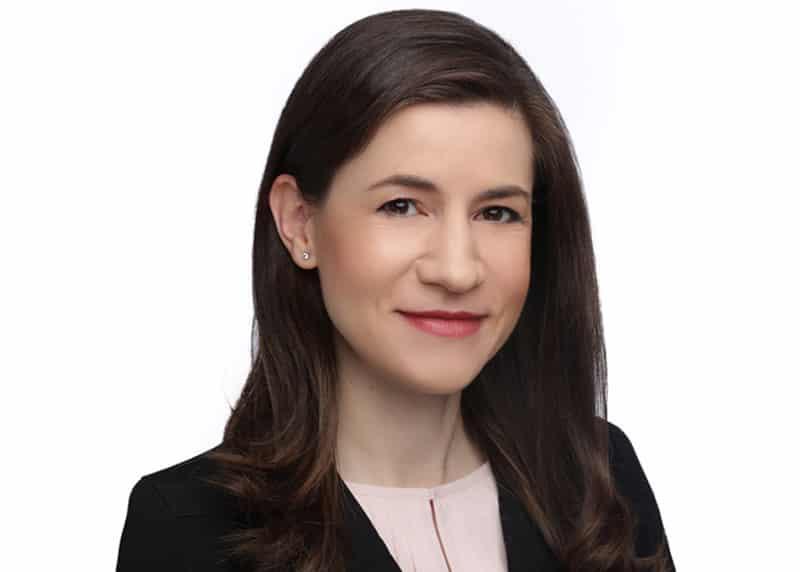 Dr Sarah Gamboni